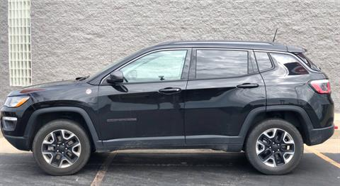 2018 Jeep Compass Trailhawk in Marion, Illinois - Photo 3