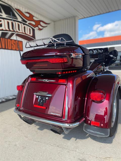 2014 Harley-Davidson Tri Glide® Ultra in Marion, Illinois - Photo 4