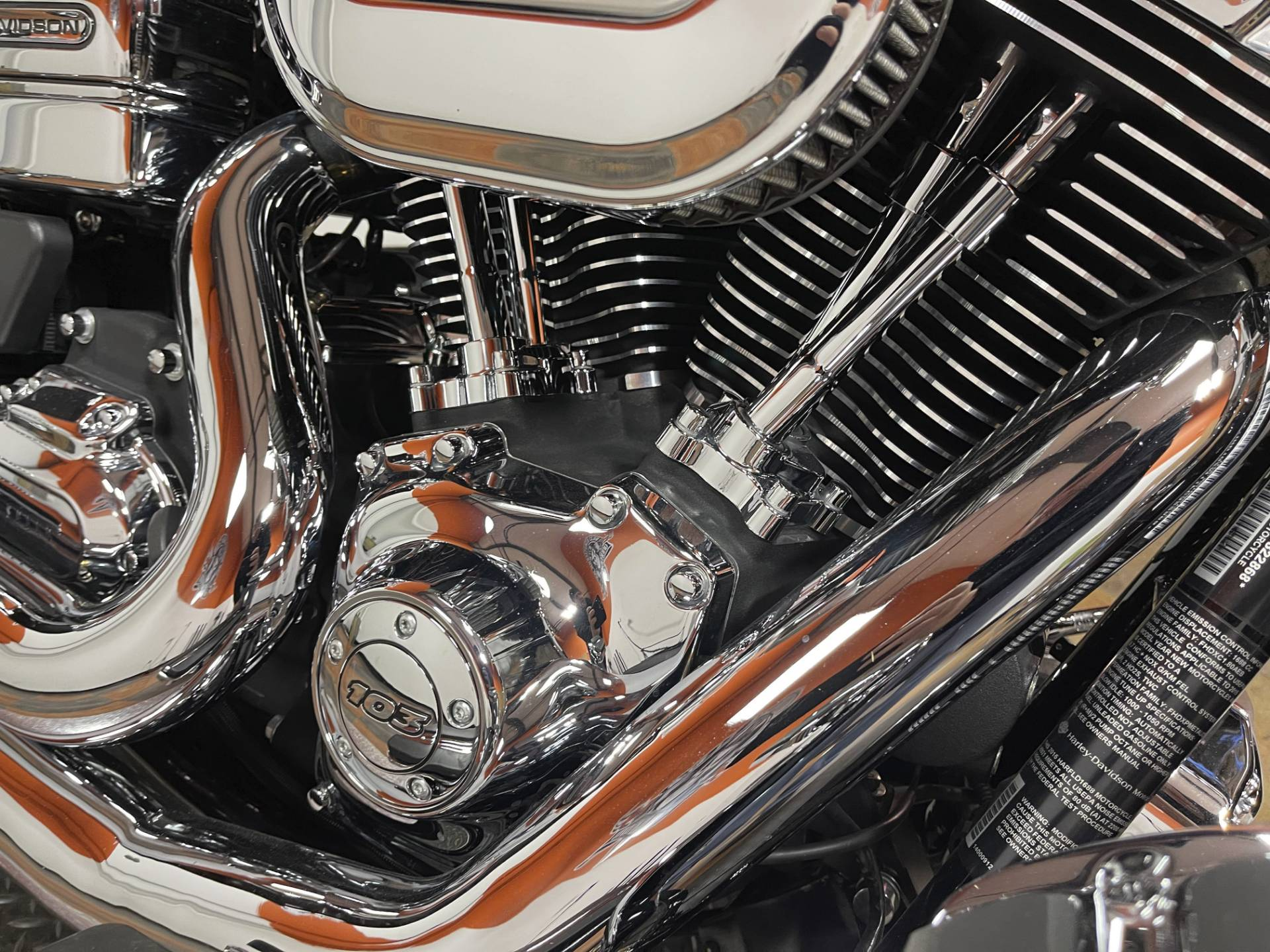 2015 Harley-Davidson Switchback™ in Marion, Illinois - Photo 8
