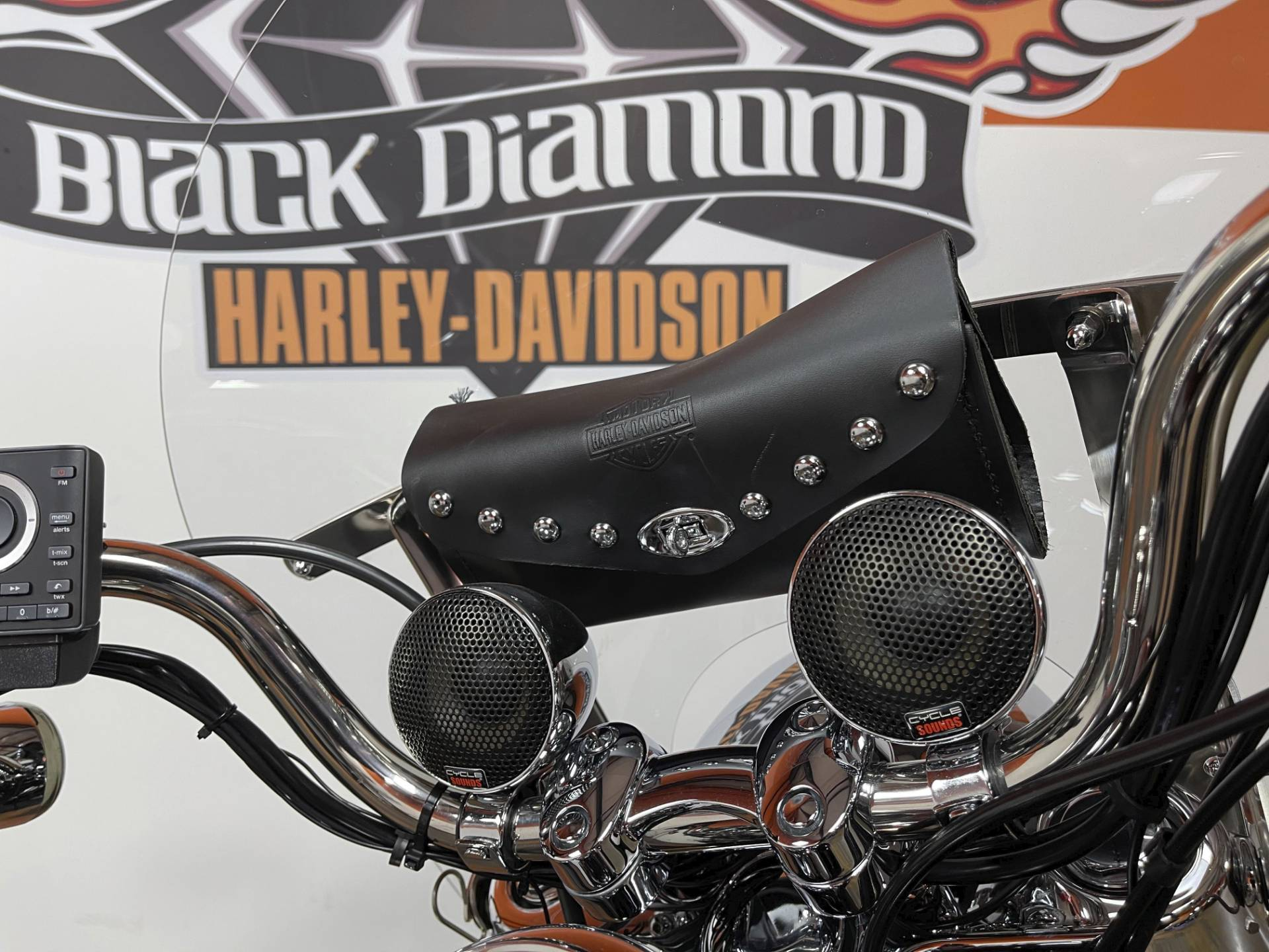 2015 Harley-Davidson Switchback™ in Marion, Illinois - Photo 13