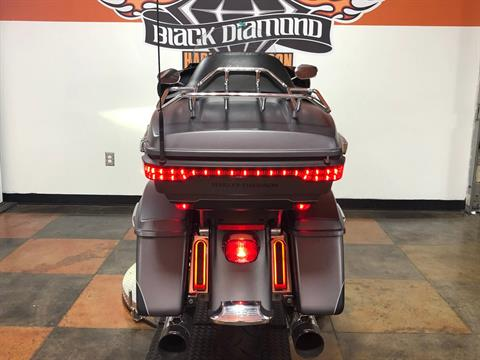 2017 Harley-Davidson Ultra Limited in Marion, Illinois - Photo 3