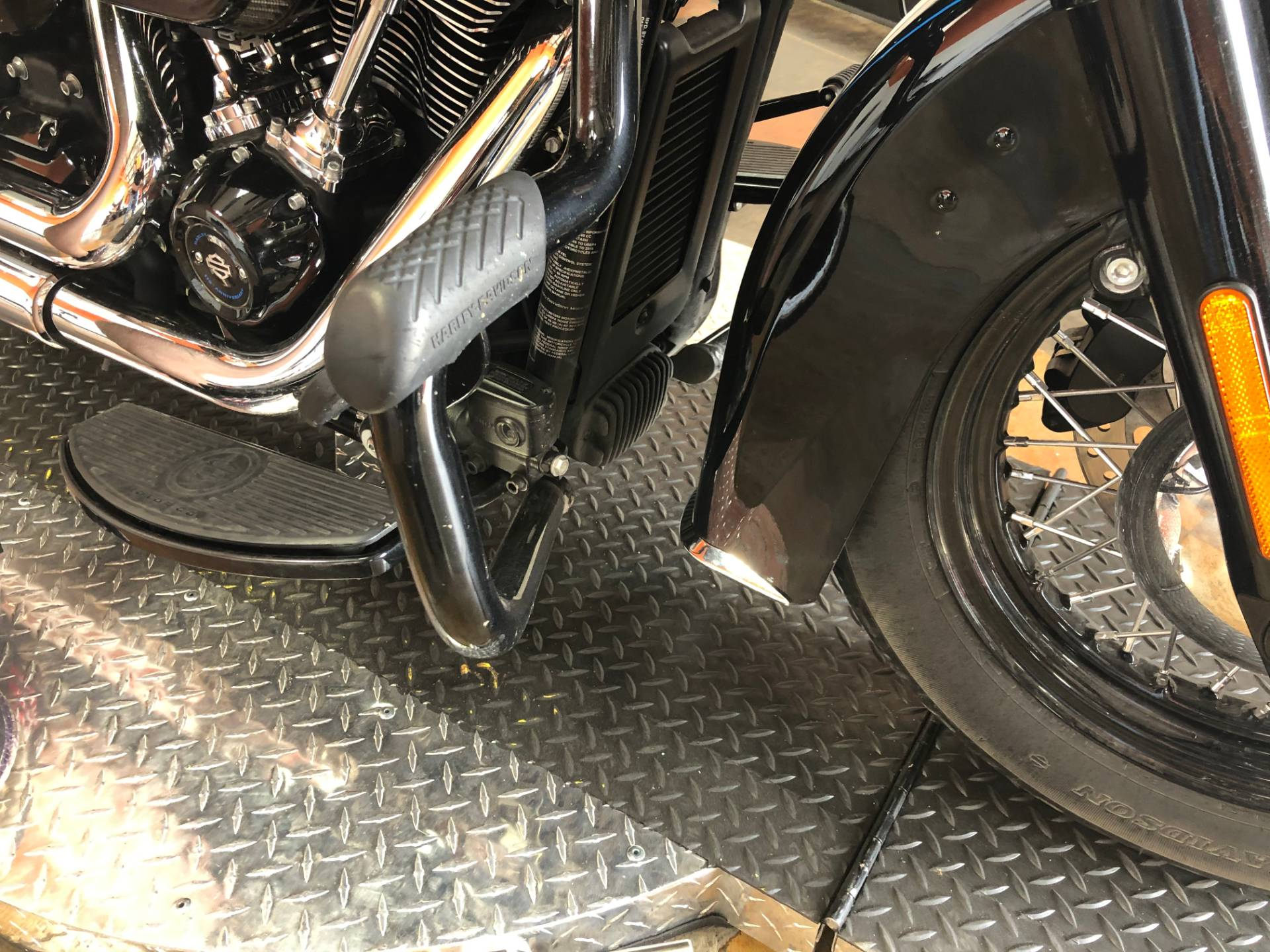 2018 Harley-Davidson Heritage Classic 114 in Marion, Illinois - Photo 10