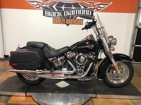 2020 Harley-Davidson Heritage Classic in Marion, Illinois - Photo 1