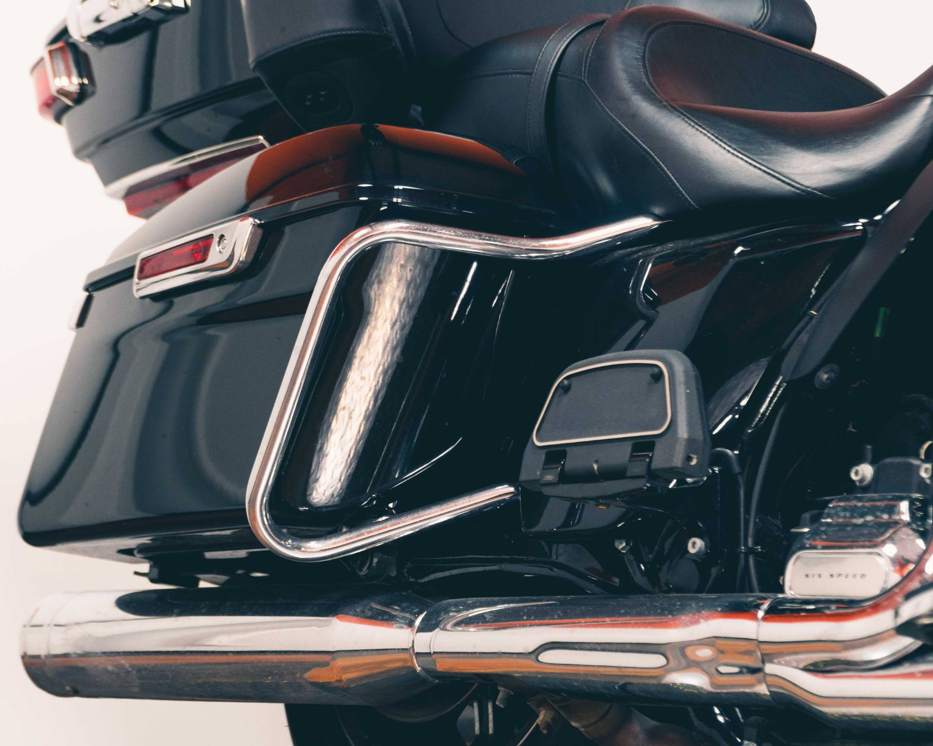 2012 Harley-Davidson Electra Glide® Ultra Limited in Marion, Illinois - Photo 6