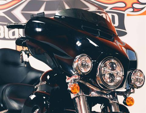 2012 Harley-Davidson Electra Glide® Ultra Limited in Marion, Illinois - Photo 8