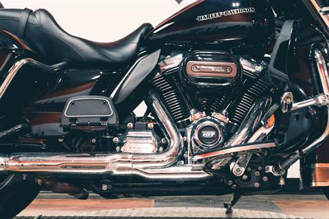 2012 Harley-Davidson Electra Glide® Ultra Limited in Marion, Illinois - Photo 11