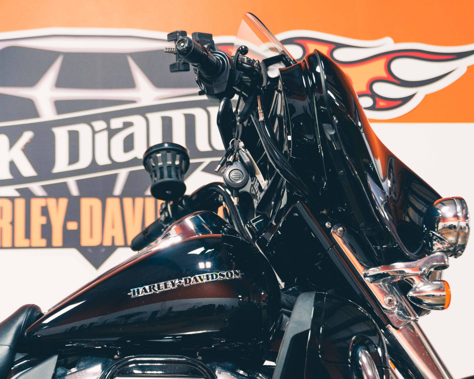 2012 Harley-Davidson Electra Glide® Ultra Limited in Marion, Illinois - Photo 14