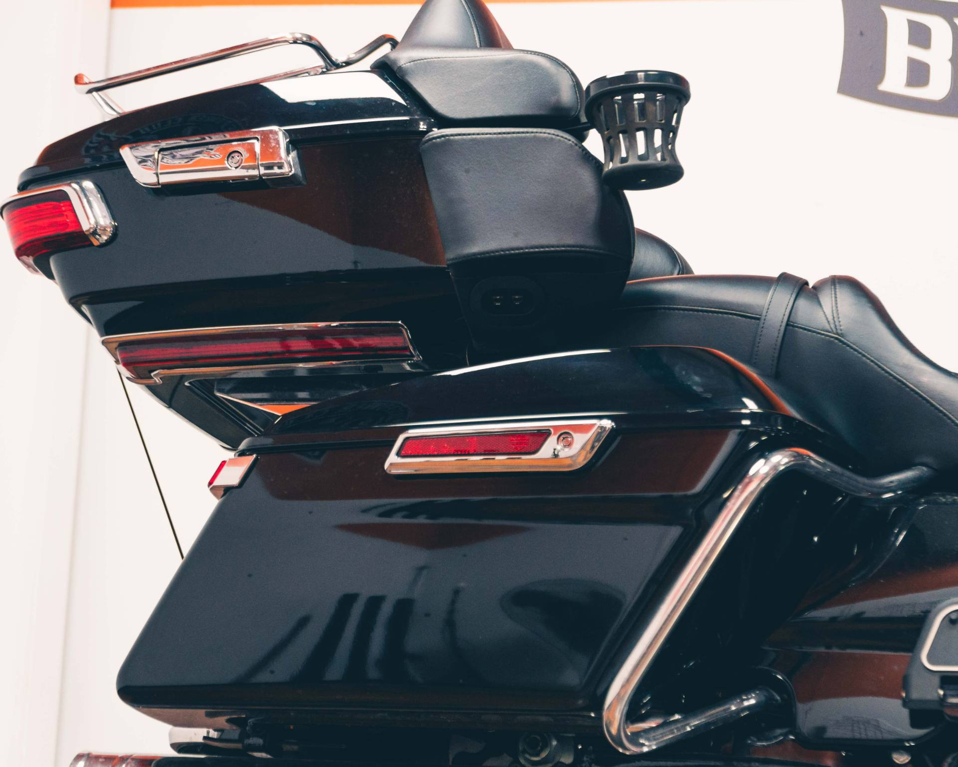 2012 Harley-Davidson Electra Glide® Ultra Limited in Marion, Illinois - Photo 15