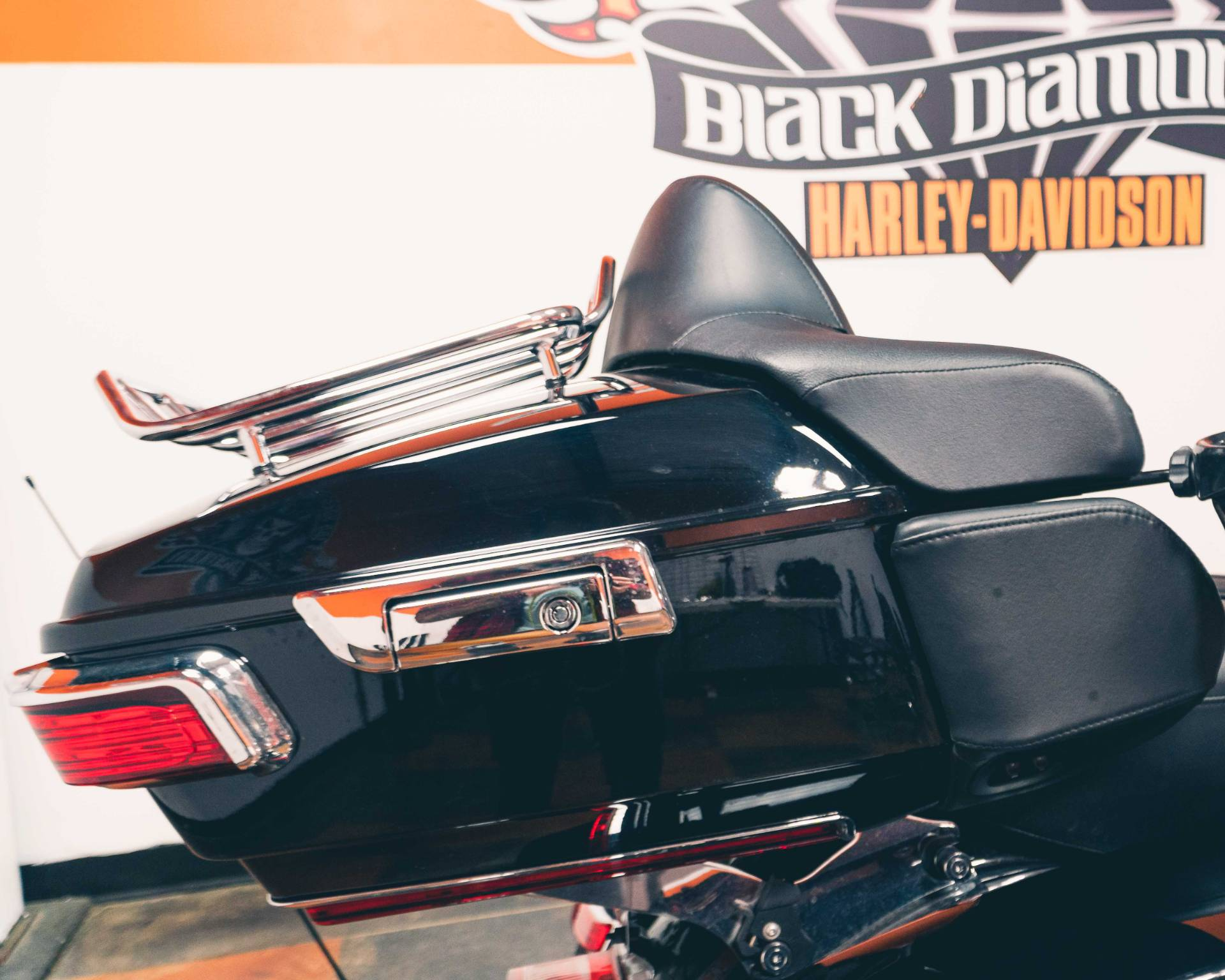 2012 Harley-Davidson Electra Glide® Ultra Limited in Marion, Illinois - Photo 21