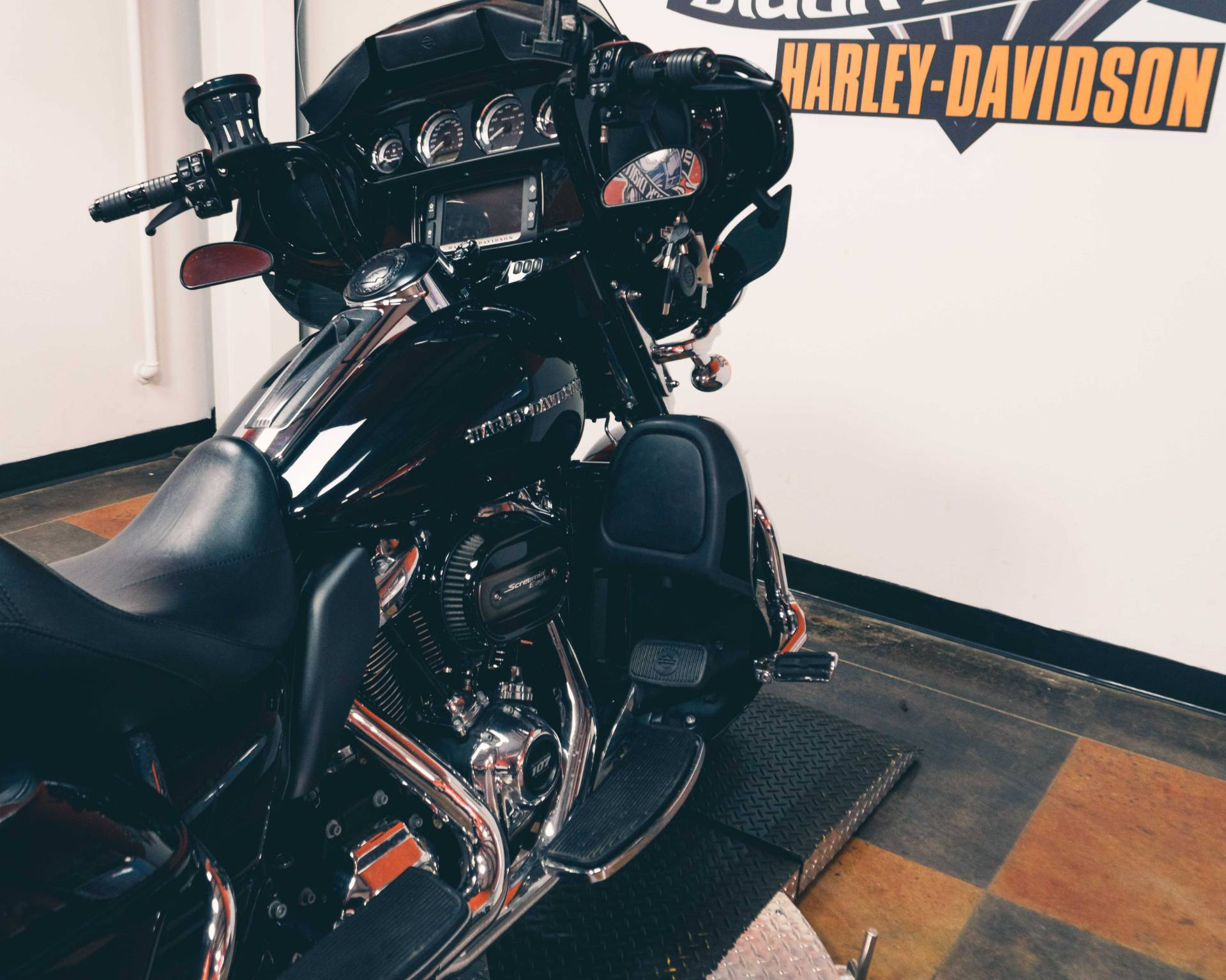 2012 Harley-Davidson Electra Glide® Ultra Limited in Marion, Illinois - Photo 47