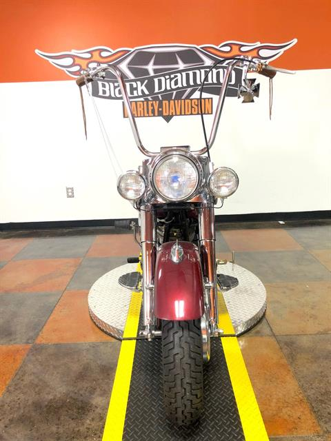 1962 Harley-Davidson FLH in Marion, Illinois - Photo 2