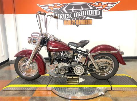 1962 Harley-Davidson FLH in Marion, Illinois - Photo 3