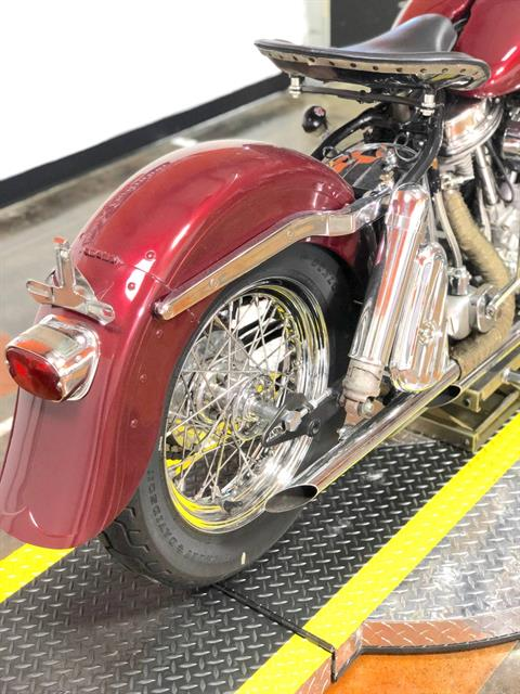 1962 Harley-Davidson FLH in Marion, Illinois - Photo 10
