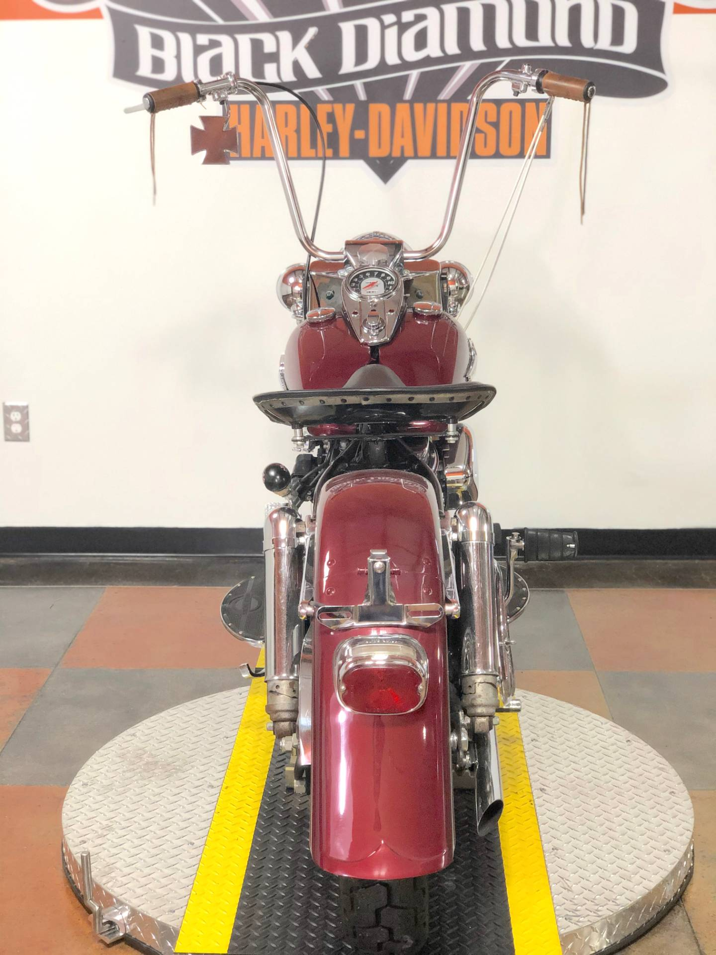 1962 Harley-Davidson FLH in Marion, Illinois - Photo 11