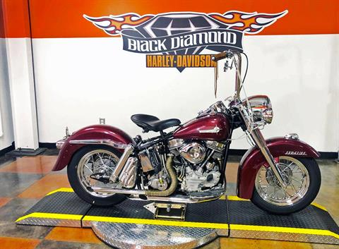 1962 Harley-Davidson FLH in Marion, Illinois - Photo 6