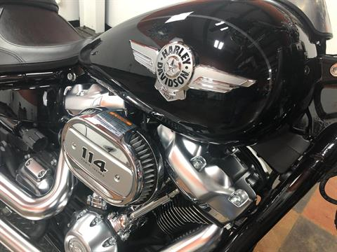 2020 Harley-Davidson Fat Boy® 114 in Marion, Illinois - Photo 5