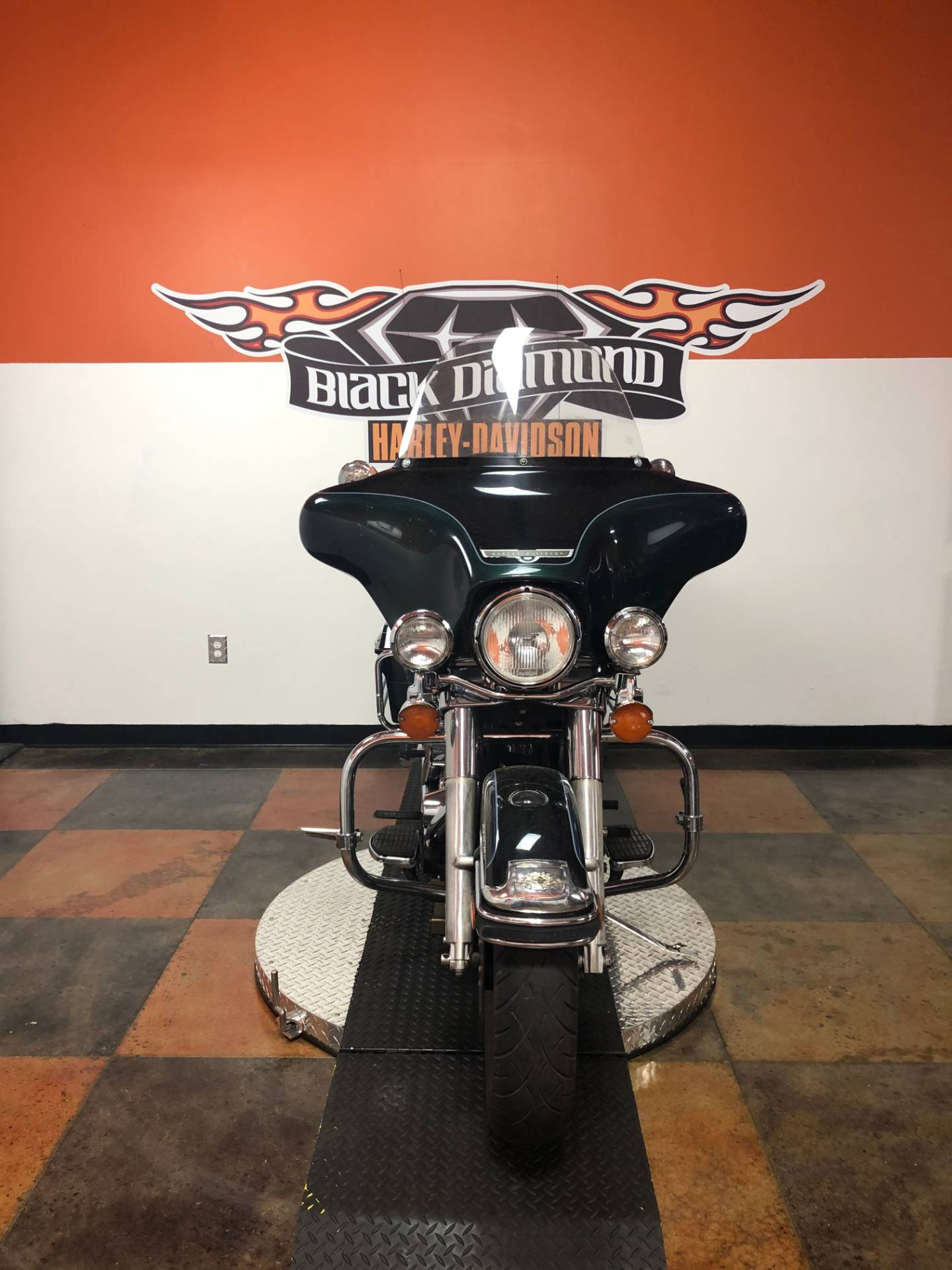 1996 Harley-Davidson FLHTCUI Electra Glide Ultra Shriner in Marion, Illinois - Photo 6