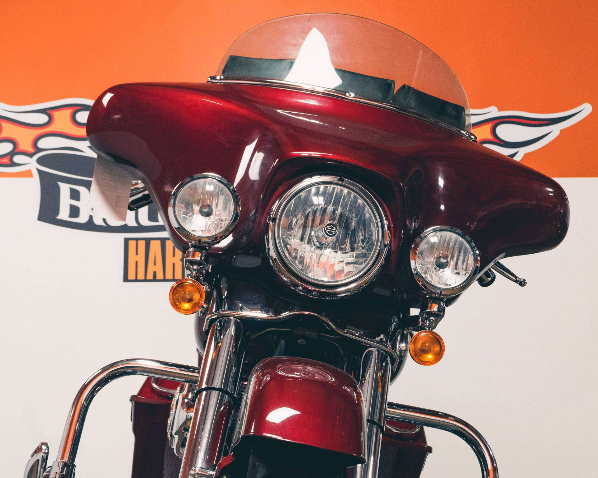 2009 Harley-Davidson Street Glide in Marion, Illinois - Photo 6