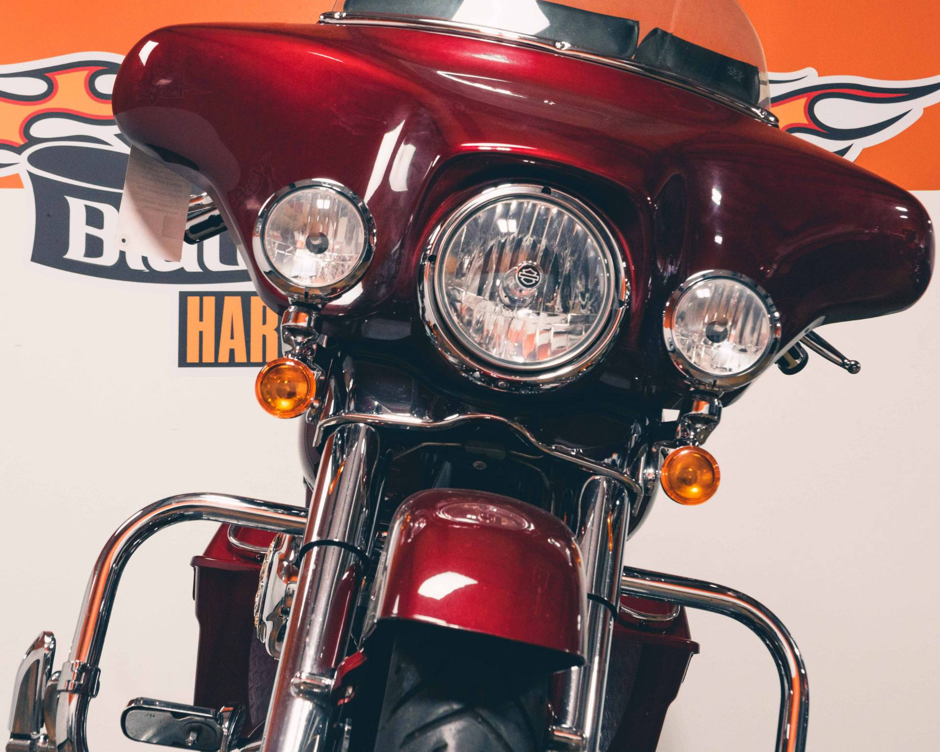 2009 Harley-Davidson Street Glide in Marion, Illinois - Photo 8