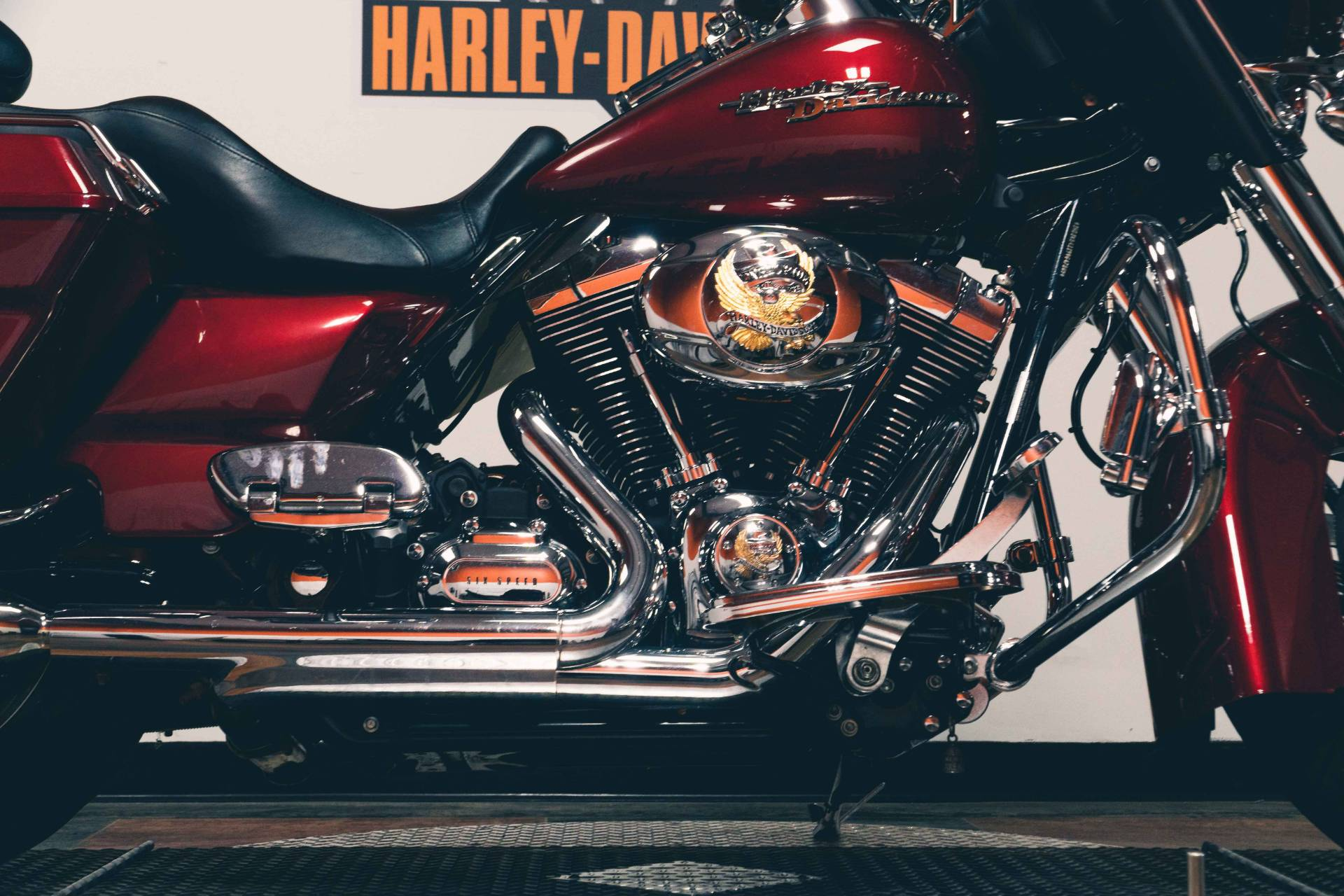 2009 Harley-Davidson Street Glide in Marion, Illinois - Photo 15