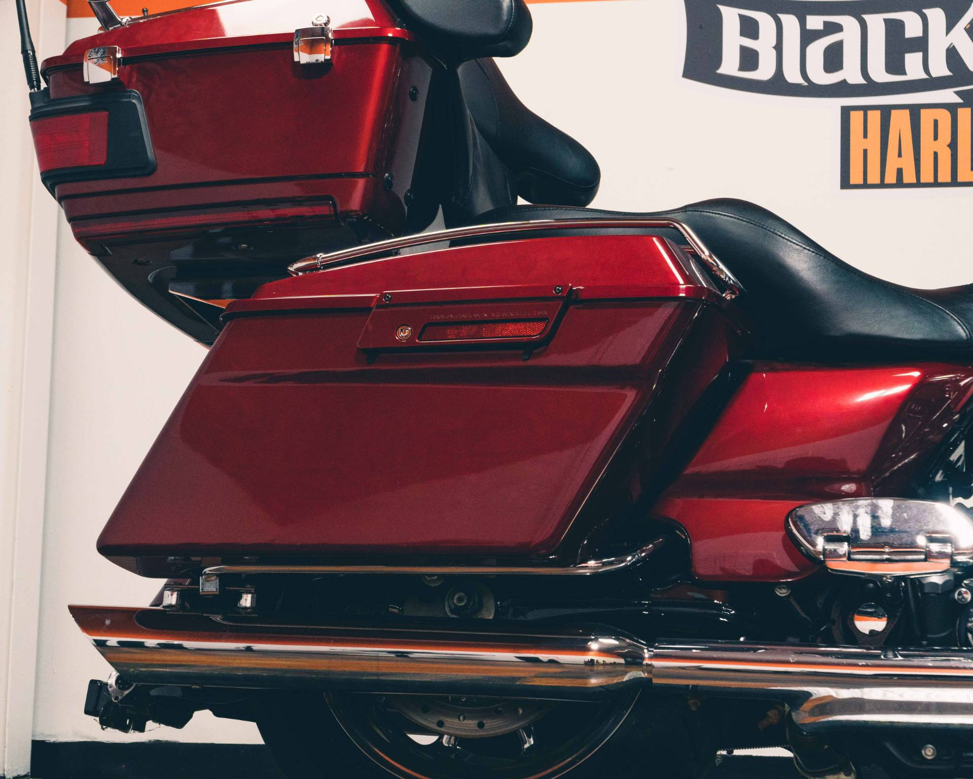 2009 Harley-Davidson Street Glide in Marion, Illinois - Photo 16