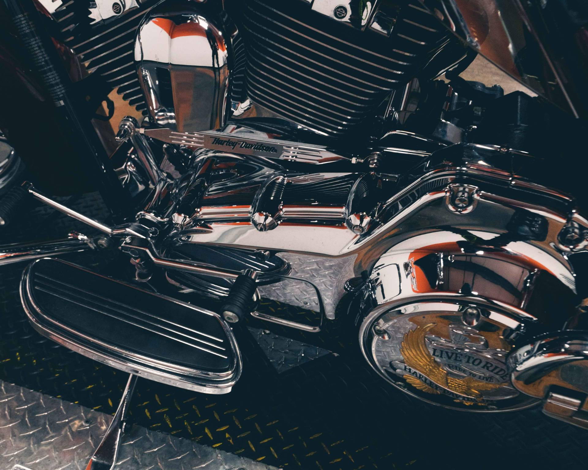 2009 Harley-Davidson Street Glide in Marion, Illinois - Photo 43