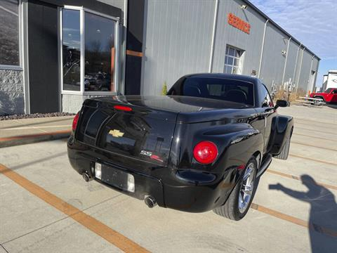 2005 Chevrolet SSR in Marion, Illinois - Photo 6