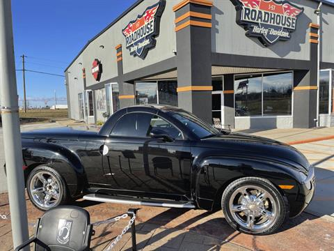 2005 Chevrolet SSR in Marion, Illinois - Photo 11