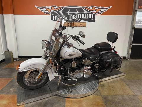 2012 Harley-Davidson Heritage Softail® Classic in Marion, Illinois - Photo 3