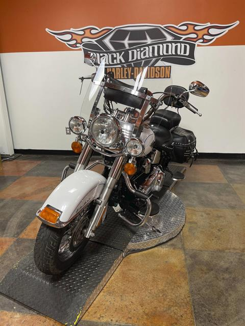 2012 Harley-Davidson Heritage Softail® Classic in Marion, Illinois - Photo 4