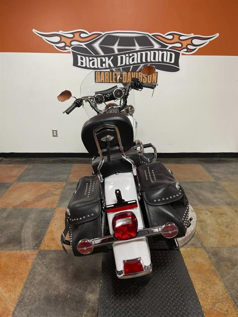 2012 Harley-Davidson Heritage Softail® Classic in Marion, Illinois - Photo 7