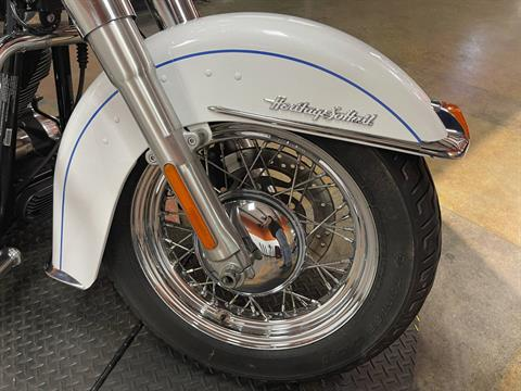 2012 Harley-Davidson Heritage Softail® Classic in Marion, Illinois - Photo 10