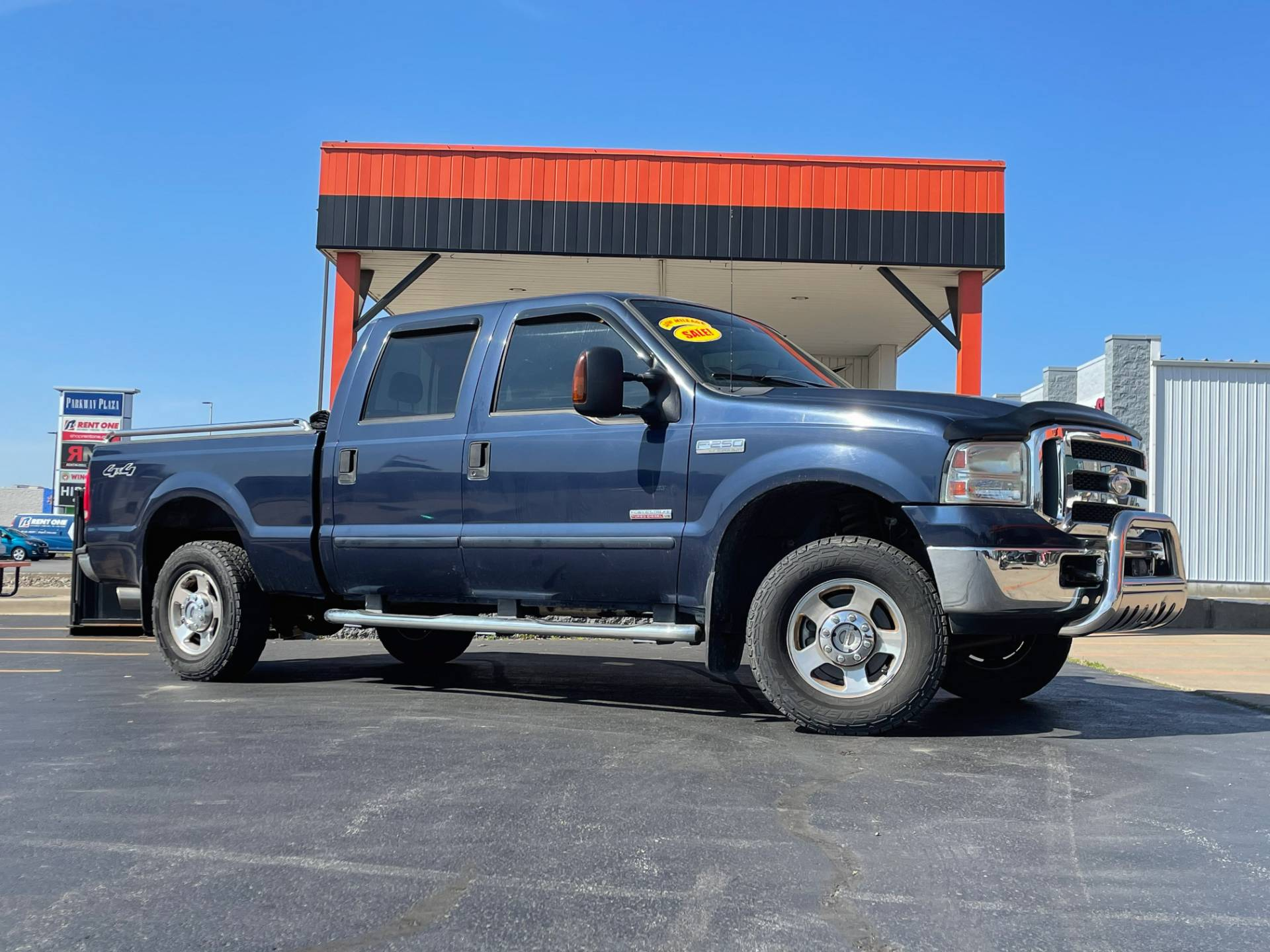 2005 Ford F 250 in Marion, Illinois - Photo 61