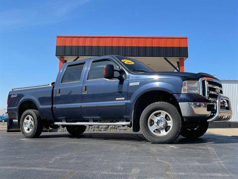 2005 Ford F 250 in Marion, Illinois - Photo 1