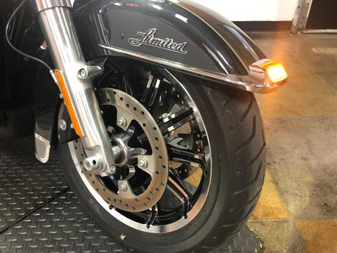 2018 Harley-Davidson Ultra Limited in Marion, Illinois - Photo 7