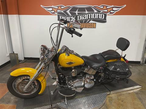 2011 Harley-Davidson Heritage Softail® Classic in Marion, Illinois - Photo 14