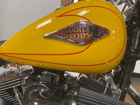 2011 Harley-Davidson Heritage Softail® Classic in Marion, Illinois - Photo 19