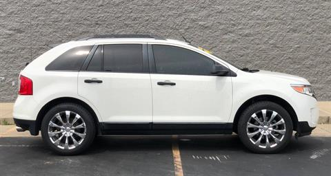 2011 Ford Edge in Marion, Illinois - Photo 1