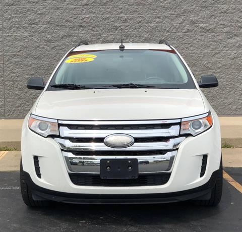 2011 Ford Edge in Marion, Illinois - Photo 2