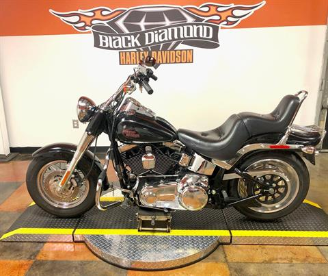 2007 Harley-Davidson Softail® Custom in Marion, Illinois - Photo 3