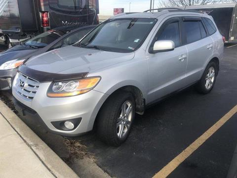 2010 Hyundai Sante Fe in Marion, Illinois - Photo 1