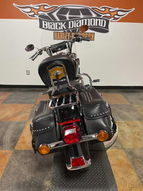 2010 Harley-Davidson Heritage Softail® Classic in Marion, Illinois - Photo 3