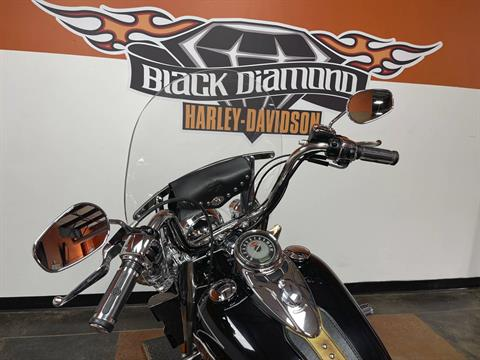 2010 Harley-Davidson Heritage Softail® Classic in Marion, Illinois - Photo 5