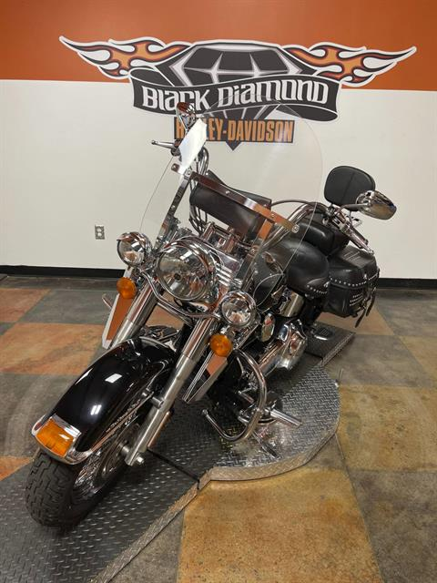 2010 Harley-Davidson Heritage Softail® Classic in Marion, Illinois - Photo 7