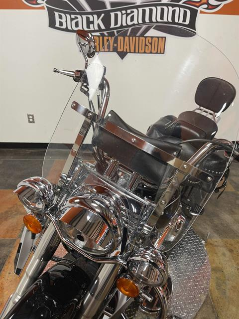 2010 Harley-Davidson Heritage Softail® Classic in Marion, Illinois - Photo 8