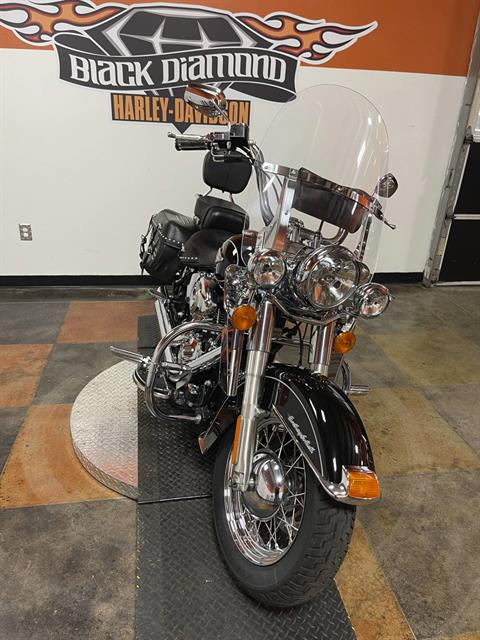 2010 Harley-Davidson Heritage Softail® Classic in Marion, Illinois - Photo 9