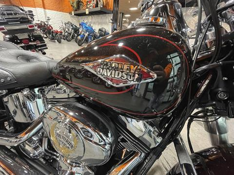 2011 Harley-Davidson Heritage Softail® Classic in Marion, Illinois - Photo 2