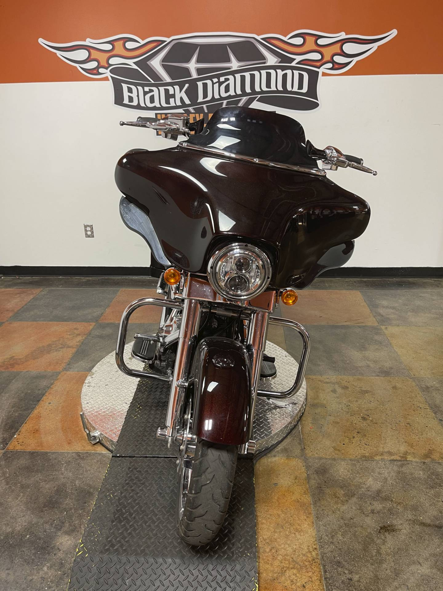 2011 Harley-Davidson Street Glide® in Marion, Illinois - Photo 4