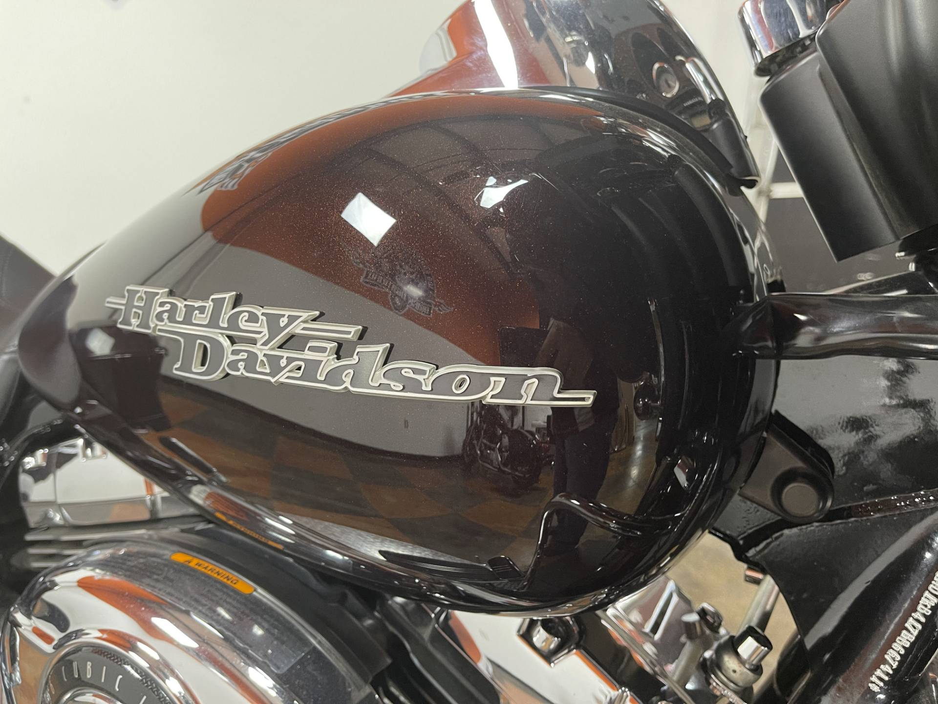 2011 Harley-Davidson Street Glide® in Marion, Illinois - Photo 3