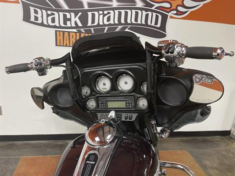 2011 Harley-Davidson Street Glide® in Marion, Illinois - Photo 10